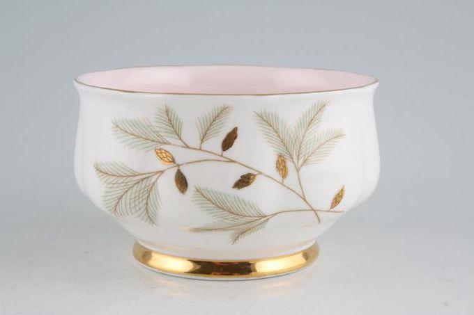 """Royal Albert Braemar Sugar Bowl - Open (Tea) 4"""""""
