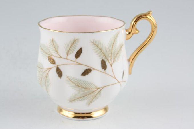 "Royal Albert Braemar Coffee Cup 2 1/4 x 2 1/2"""