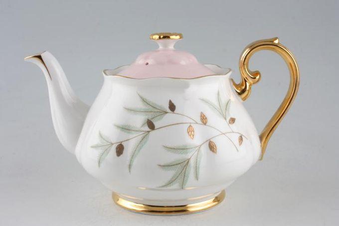 Royal Albert Braemar Teapot 1 1/2pt