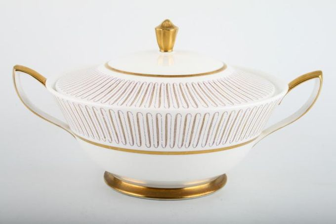 Royal Albert Capri Vegetable Tureen with Lid