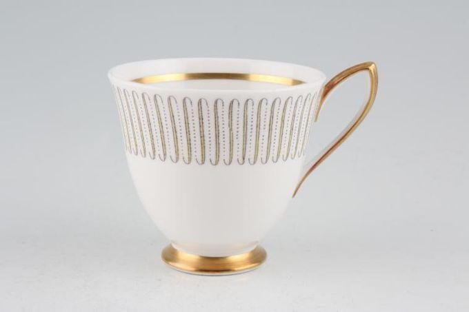 """Royal Albert Capri Coffee/Espresso Can 3 x 2 3/4"""""""