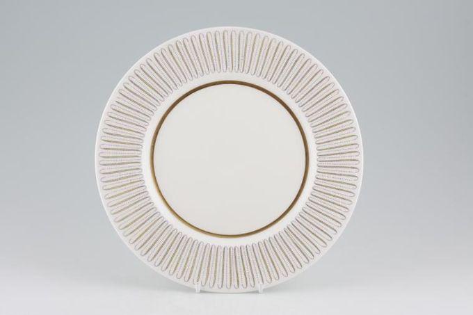 "Royal Albert Capri Breakfast / Salad / Luncheon Plate 9 3/8"""
