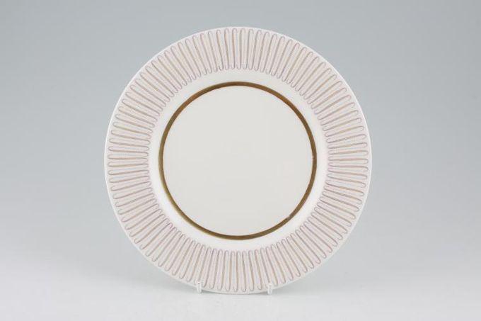 """Royal Albert Capri Starter / Salad / Dessert Plate 8 1/8"""""""