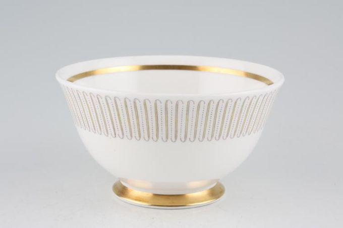 "Royal Albert Capri Sugar Bowl - Open (Tea) 5"""