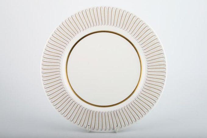 """Royal Albert Capri Dinner Plate 10 3/8"""""""