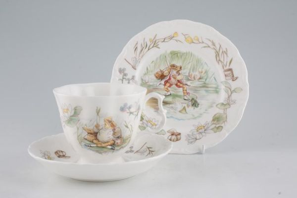 Royal Albert World of Beatrix Potter (The)