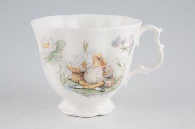Royal Albert World of Beatrix Potter (The) Teacup Jeremy Fisher