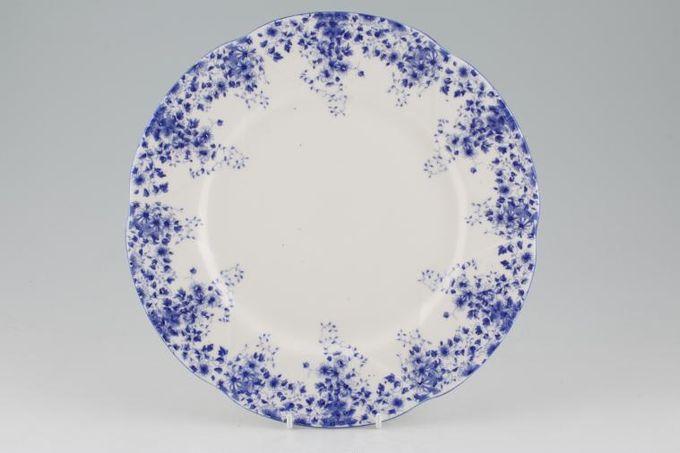 Royal Albert Dainty Blue Dinner Plate
