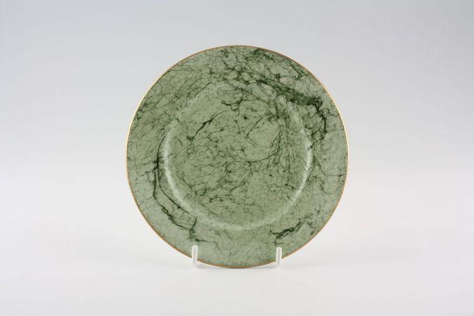 "Royal Albert Gossamer - Green Tea / Side / Bread & Butter Plate 6 1/4"""