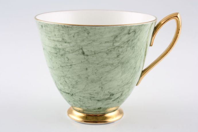 Royal Albert Gossamer - Green