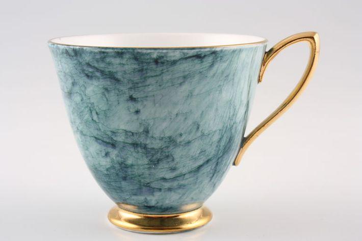 Royal Albert Gossamer - Turquoise Blue