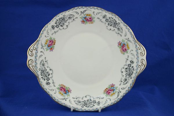 Royal Albert Damask