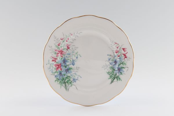 Royal Albert Larkspur - Friendship Series