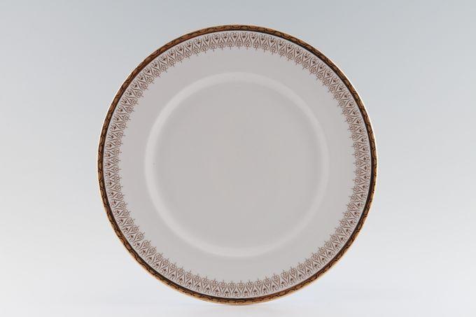 """Royal Albert Burlington Dinner Plate Dinner plate 10"""""""