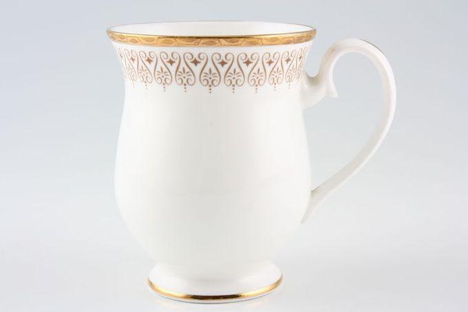 "Royal Albert Burlington Mug 3 1/4 x 4"""
