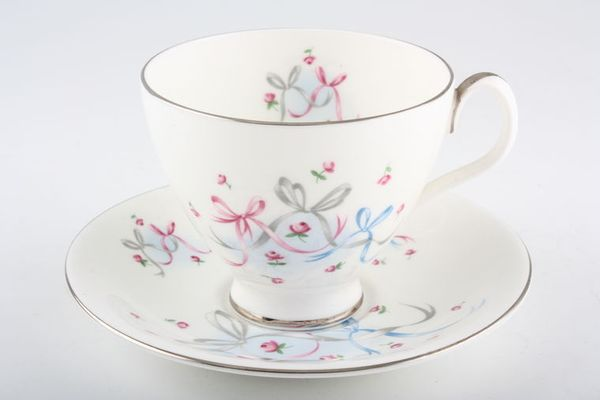 Royal Albert Buttons and Bows