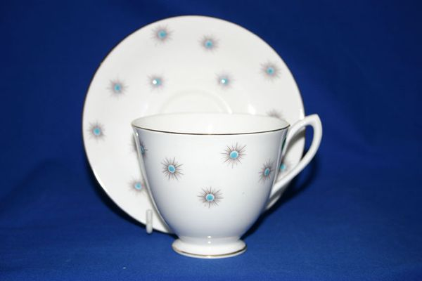 Royal Albert Star of Eve