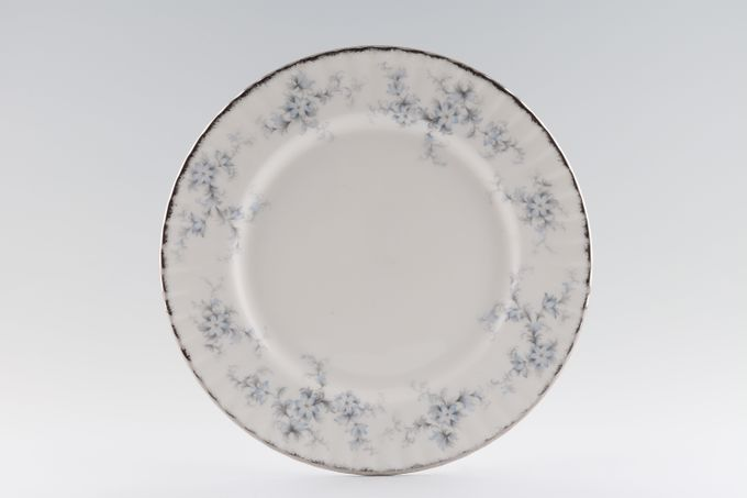 "Royal Albert Brides Choice Dinner Plate 10 1/2"""