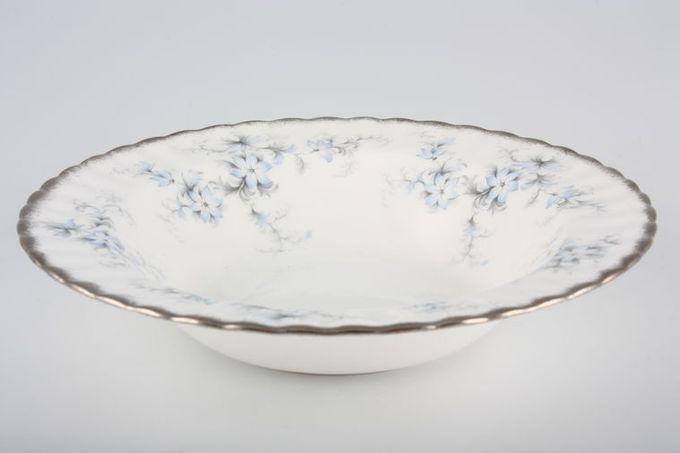 """Royal Albert Brides Choice Rimmed Bowl 8"""""""