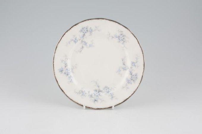 "Royal Albert Brides Choice Tea / Side / Bread & Butter Plate 7"""