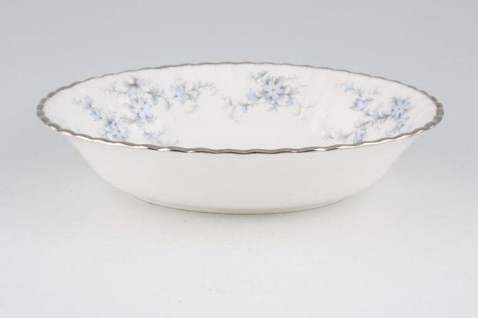 "Royal Albert Brides Choice Vegetable Dish (Open) 9 1/8"""