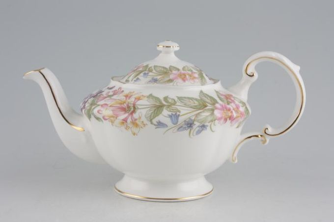 Royal Albert Country Lane Teapot 3/4pt