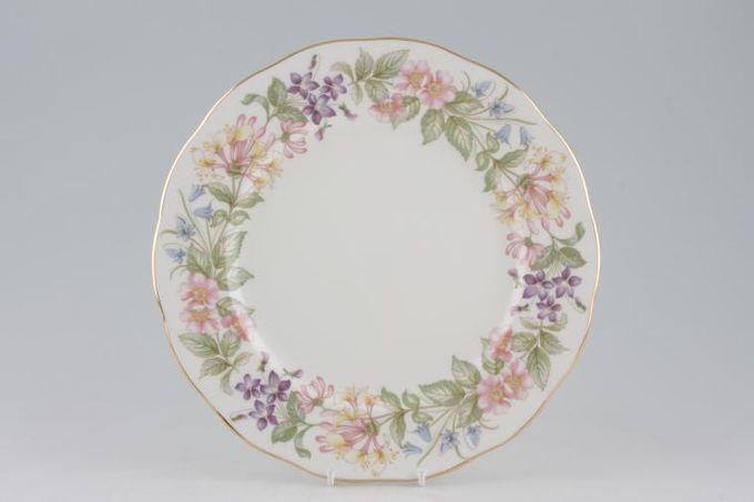"Royal Albert Country Lane Starter / Salad / Dessert Plate 8 1/4"""