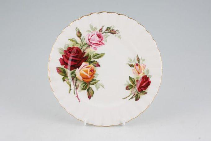 "Royal Albert Kings Ransome Tea / Side / Bread & Butter Plate 6 3/8"""