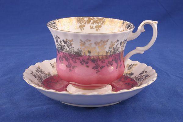 Royal Albert Regal Series - Pink