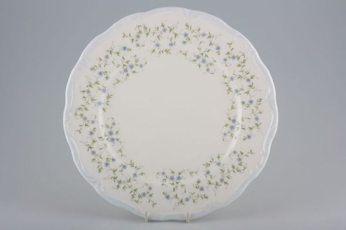 Royal Albert Caroline Dinner Plate 10 1/2""