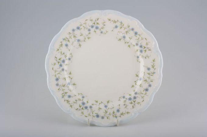 "Royal Albert Caroline Starter / Salad / Dessert Plate 8 1/4"""