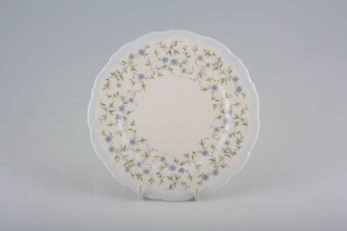 "Royal Albert Caroline Tea / Side / Bread & Butter Plate 6 1/4"""