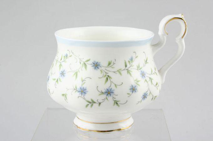 "Royal Albert Caroline Teacup 3 x 3"""