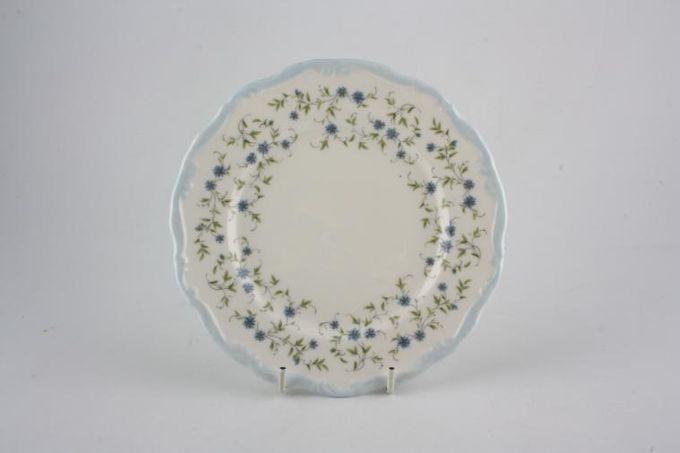 "Royal Albert Caroline Tea / Side / Bread & Butter Plate 7"""