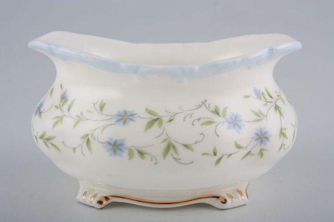 "Royal Albert Caroline Sugar Bowl - Open (Coffee) 4"""
