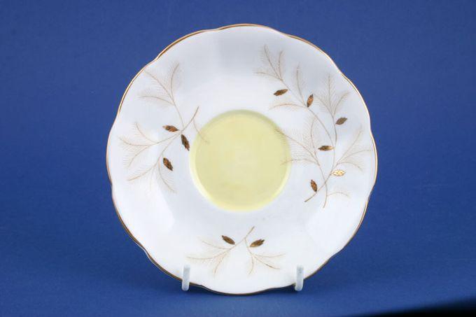 """Royal Albert Montrose Tea Saucer 5 1/2"""""""