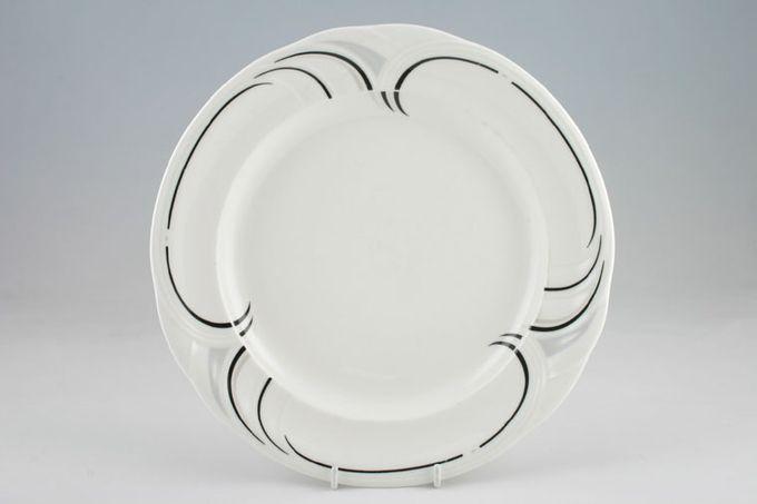 "Royal Albert Enigma Dinner Plate 10 1/4"""