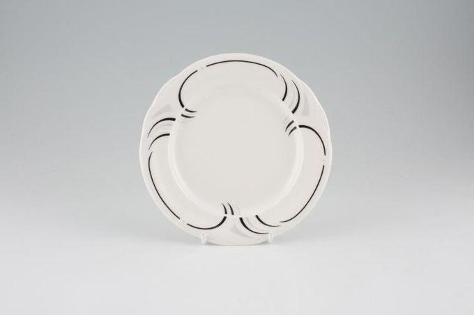 """Royal Albert Enigma Tea / Side / Bread & Butter Plate 6 1/4"""""""