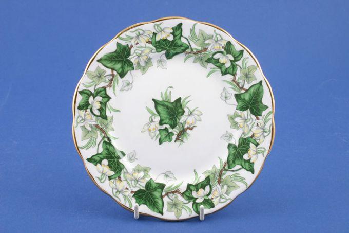 """Royal Albert Ivy Lea Tea / Side / Bread & Butter Plate 6 1/2"""""""