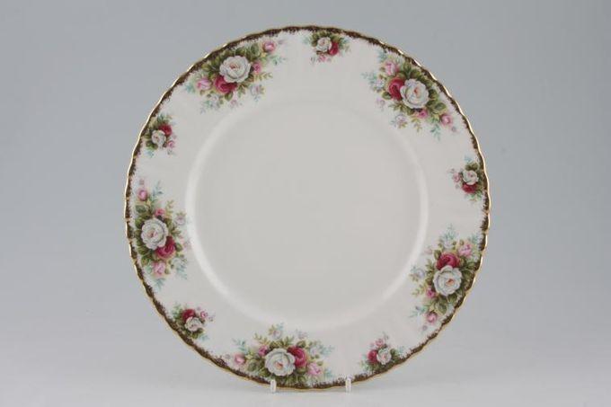 """Royal Albert Celebration Dinner Plate 10 1/4"""""""