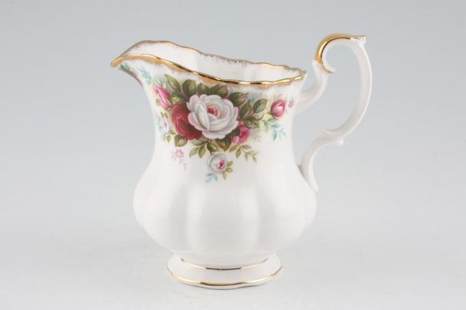 Royal Albert Celebration Milk Jug 1/2pt