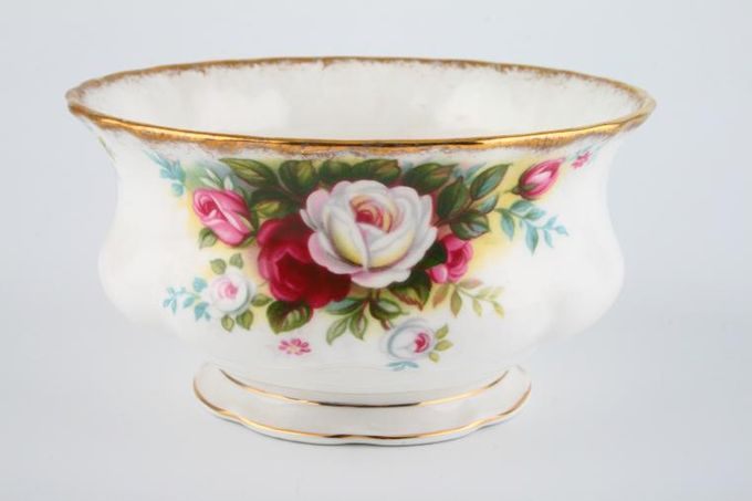 Royal Albert Celebration Sugar Bowl - Open (Tea) 4 1/4""