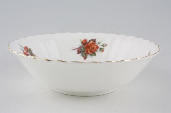 Royal Albert Centennial Rose Soup / Cereal Bowl 6 1/4""