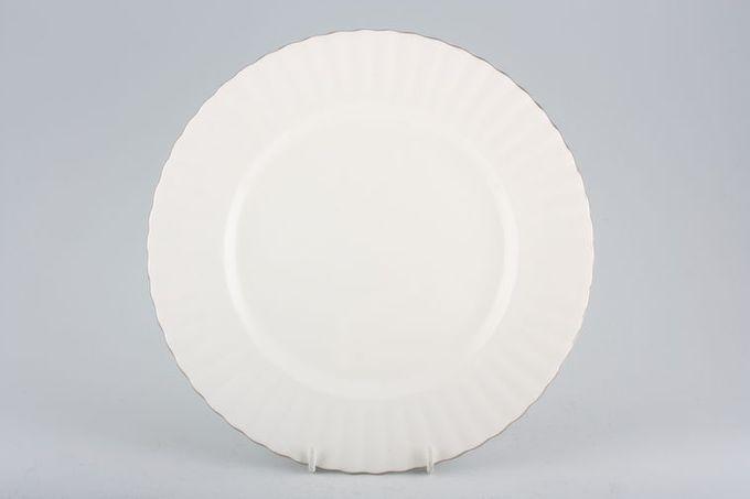 """Royal Albert Chantilly Dinner Plate 10 3/8"""""""