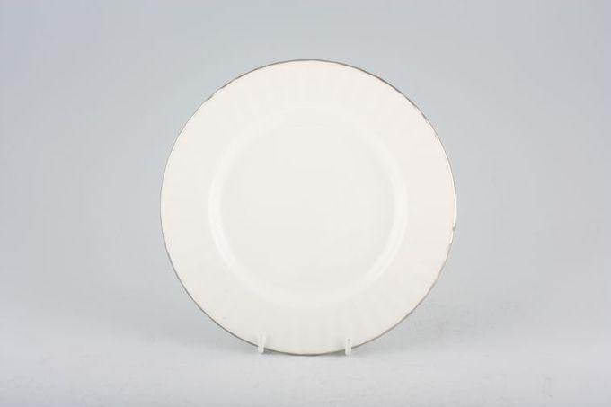 """Royal Albert Chantilly Starter / Salad / Dessert Plate 8"""""""