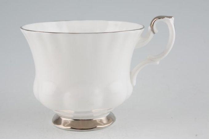 """Royal Albert Chantilly Teacup 3 1/2 x 2 3/4"""""""