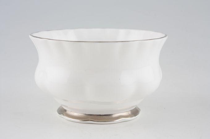 "Royal Albert Chantilly Sugar Bowl - Open (Coffee) 3 5/8"""