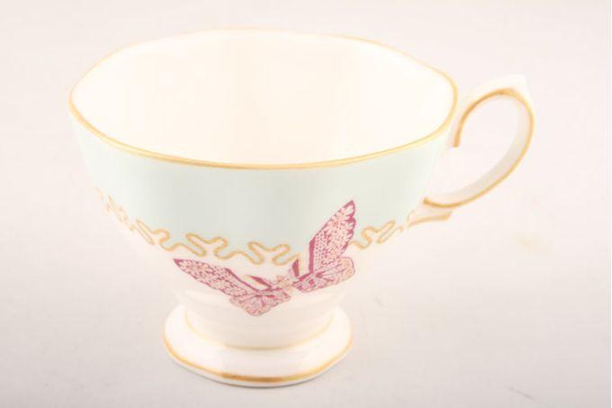 "Royal Albert My Favourite Things - Zandra Rhodes Teacup 3 5/8 x 2 3/4"""