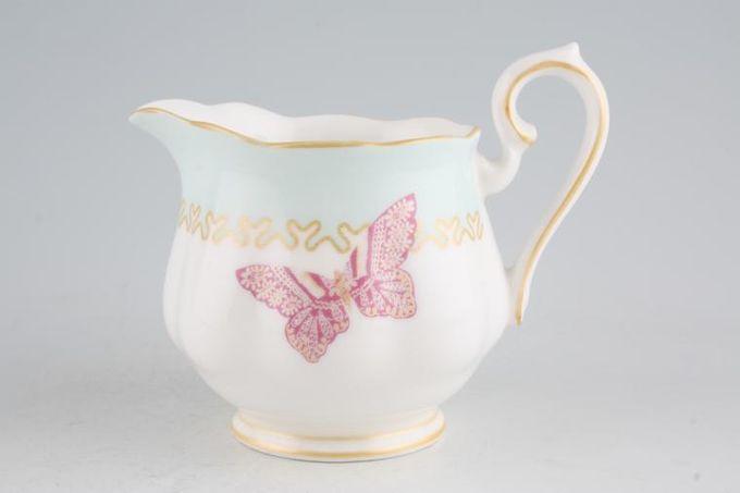 Royal Albert My Favourite Things - Zandra Rhodes Milk Jug 1/2pt