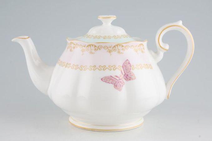 Royal Albert My Favourite Things - Zandra Rhodes Teapot 2pt